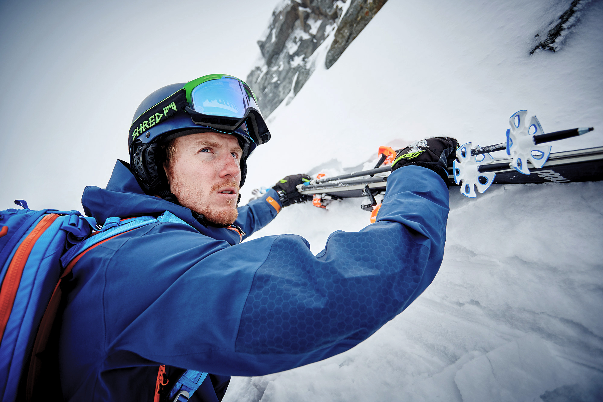 Ted Ligety for ABS 1