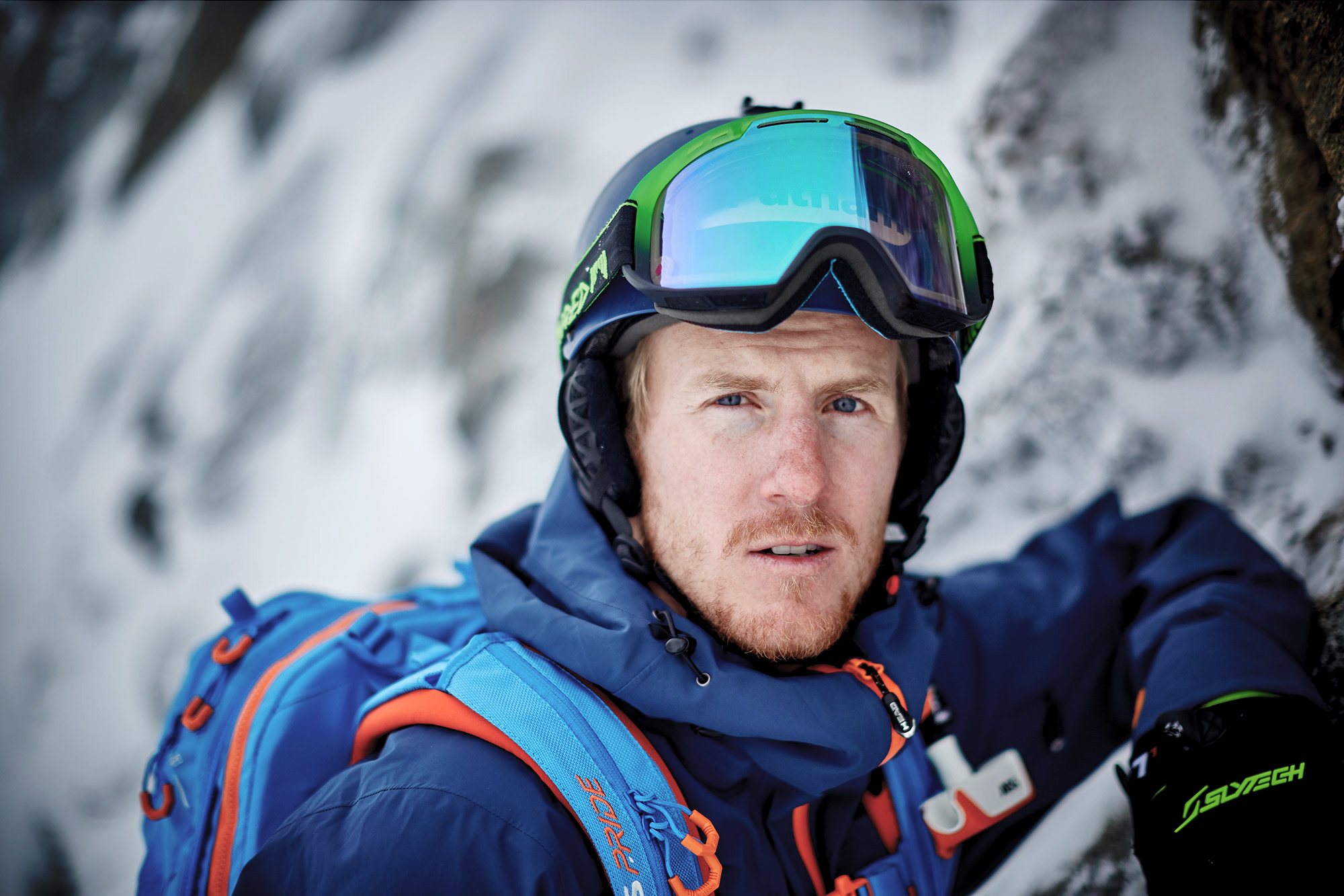 Ted Ligety for ABS 4